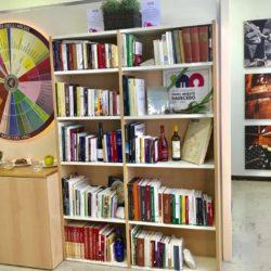 Inaugurata a Rauscedo la Biblioteca del vino