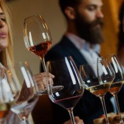 Quattro incontri con degustazioni per iniziare a conoscere il mondo del vino