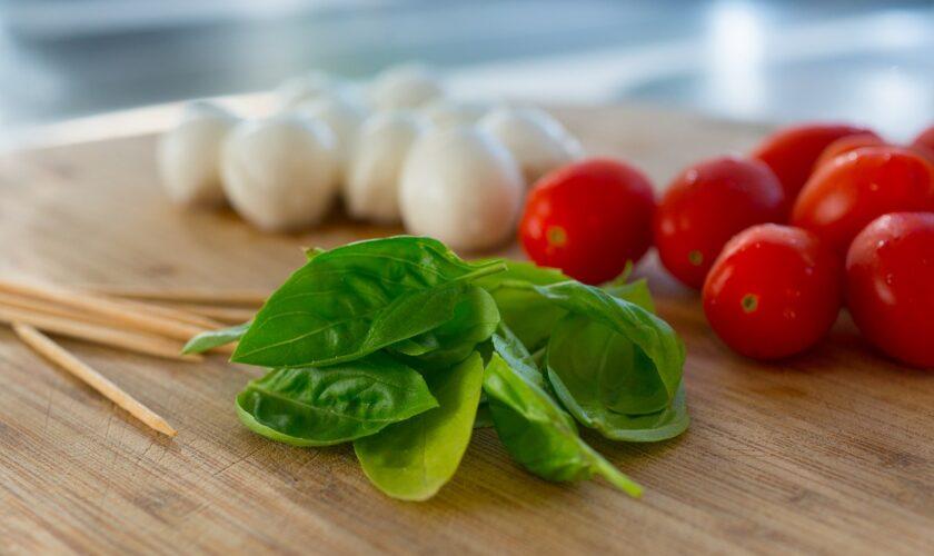 Agli italiani piace mangiare italiano: indagine Coldiretti Ixè